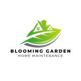 Blooming Garden Home Maintenance