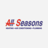All Seasons Heating, Air Conditioning, Plumbing