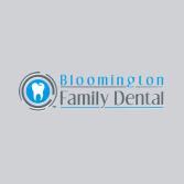 Bloomington Family Dental