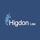 Higdon Law