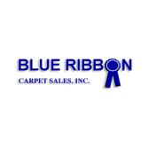 Blue Ribbon Carpet Sales, Inc.