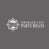 Emerald City Party Boats