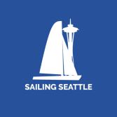Sailing Seattle