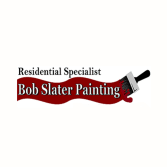 Bob Slater Painting