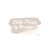 Little Things by Marlena