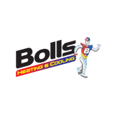 Bolls Heating and Cooling