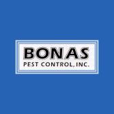 Bonas Pest Control, Inc.