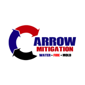 Arrow Mitigation Water/Fire/Mold