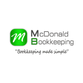 McDonald Bookkeeping Services
