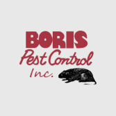 Boris Pest Control, Inc.