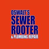Oswalt's Sewer Rooter & Plumbing Repair, LLC