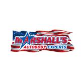 Marshall's Auto Body