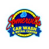 Somerville Car Wash & Detail Center