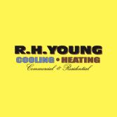 R.H. Young Cooling and Heating