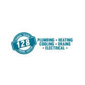 128 Plumbing, Heating and Cooling & Electric