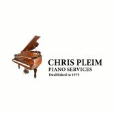 Chris Pleim Piano Services