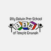 Billy Dalwin Pre-School of Temple Emunah