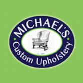 Michael's Custom Upholstery