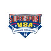 Supersport Screen Printing & Sportswear