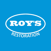 Roy's Restoration