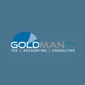 Goldman CPA