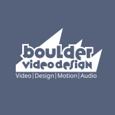 Boulder Video Design