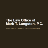 The Law Office of Mark T. Langston, P.C.