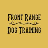 Front Range Dog Training