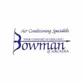 Bowman Of Arcadia