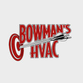 Bowman's Heating and Air Conditioning, Inc.