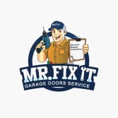 Mr. Fix It Garage Doors
