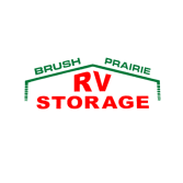Brush Prarie Rv Storage