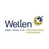Robert J. Wellen, Jr., PA