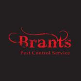 Brant's Pest Control
