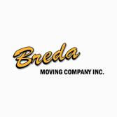 Breda Moving Company, Inc.,