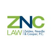 Zeldes, Needle and Cooper, P.C.