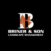 Briner & Son Landscape Management