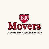 BR Movers - Moving And Storage Services