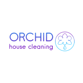 Orchid House Cleaning