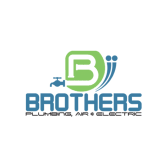 Brothers Plumbing, Air, & Electric