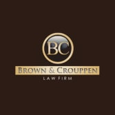 Brown and Crouppen