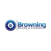 Browning Moving & Storage