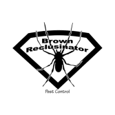 Brown Reclusinator Pest Control