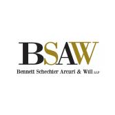 Bennett Schechter Arcuri & Will LLP