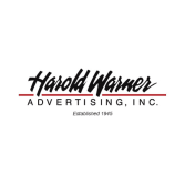Harold Warner Advertising, Inc.