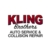 Kling Brothers Auto Service and Collision Repair