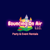 Bouncing On Air