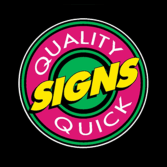Quality Quick Signs