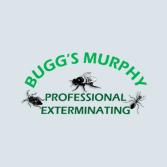 Bugg's Murphy Professional Exterminating