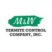 M & W Termite Control Co. Inc.